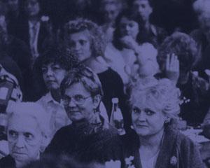 1992 – Frauen in bester Verfassung