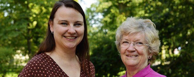 Brandenburger Landfrauenverband: Gemeinsam mehr Schlagkraft entwickeln