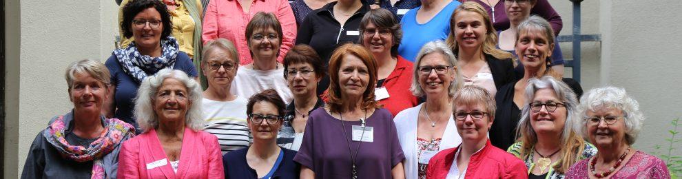 Resolution der Landesfrauenräte für ein offenes Europa