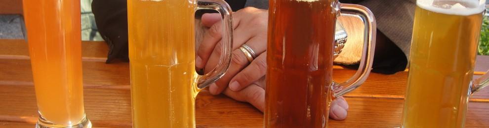 Bier wird wieder Frauensache/Teil 1