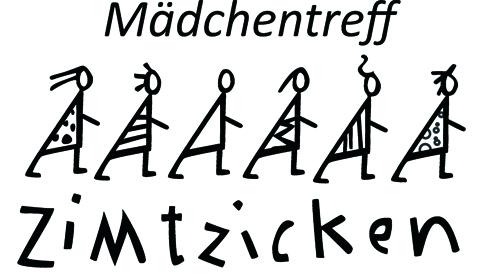Mädchentreff Logo sehr klein