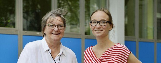 DGB Bezirk Berlin-Brandenburg: An einem Strang ziehen