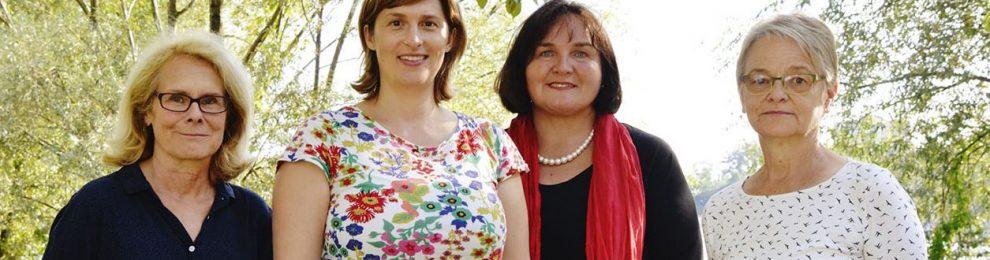Frauenpolitischer Rat: Anecken, bis es rundläuft!