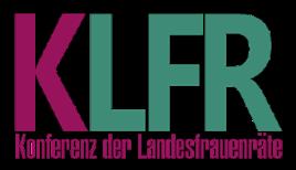 Geschlechtergerecht aus der Krise  Forderungen der Konferenz der Landesfrauenräte (KLFR) September 2020