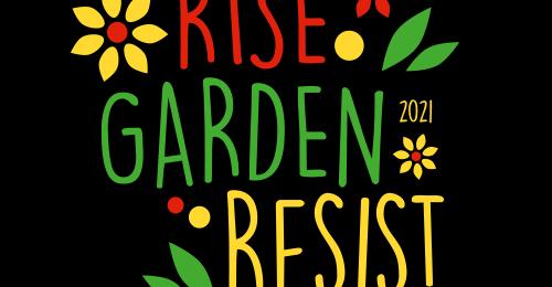 One Billion Rising 2021 im Land Brandenburg